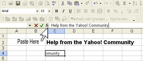 Excel_Yahoo_paste